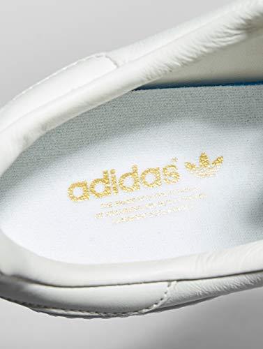 W Femme Fitness Smith Bold New Blanco Chaussures adidas 000 Stan Blanc de InRxTOwUUq