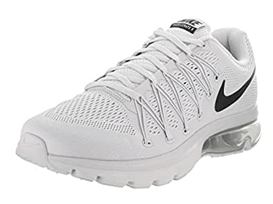 Nike Air Max Excellerate 5 Shoes Men's Running/Cross Train Black/Grey Sz 9.5 M
