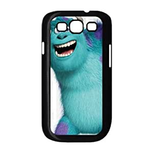 Monsters, Inc Samsung Galaxy S3 9300 Cell Phone Case Black Phone cover Q3276199