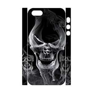 Ghost Custom 3D Cover Case for Iphone 5,5S,diy phone case ygtg547830