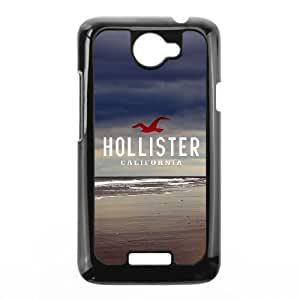 Hollister Ideas Phone Case For HTC One X C33101