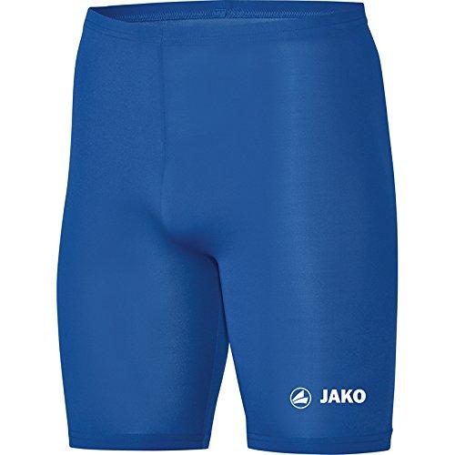 (Large, blueee  royal)  Jako Basic 2.0 Shorts