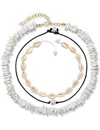 a13b86d48218d Women's Choker Necklaces | Amazon.com