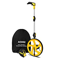 Measuring Wheel Zozen Collapsible with K...