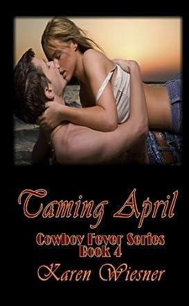 Taming April