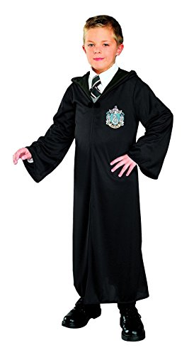 Slytherin Robe Costume