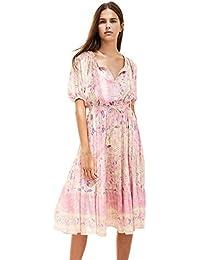 Women's Mystic Midi Dress