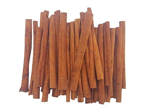 """Dessert Protein Fresh Cinnamon Roll (Market Spice Cinnamon Sticks, 10"""", 6"""" And 3 Inch, Each 1 Pound (16oz.) (6 Inch Cinnamon Sticks))"""