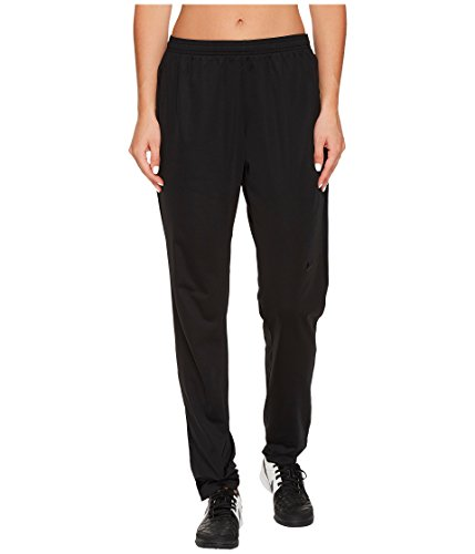 (NIKE Women's Academy Pants, Black/Black/Black, Small)