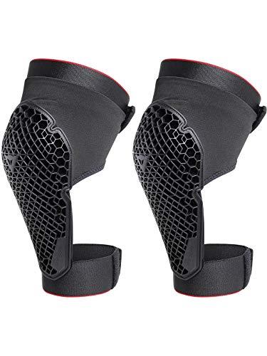Dainese Men's Trail Skins 2 Knee Guard Lite, Black, X-Large