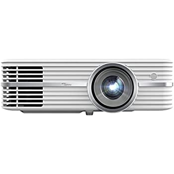 Amazon com: BenQ HT2550 4K UHD HDR Home Theater Projector