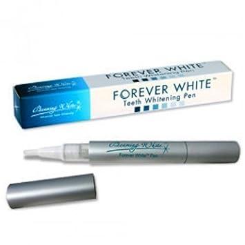 BEAMING WHITE FOREVER WHITE TEETH WHITENING PEN