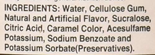 Jordan's Skinny Mixes Sugar Free Coffee Flavoring Syrup, 25.4 Ounce Bottle, Pumpkin Spice, 152.4 Fl Oz