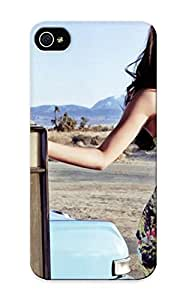 Resignmjwj Case Cover For Iphone 5/5s - Retailer Packaging Selena Gomez Instyle Come & Get It Protective Case