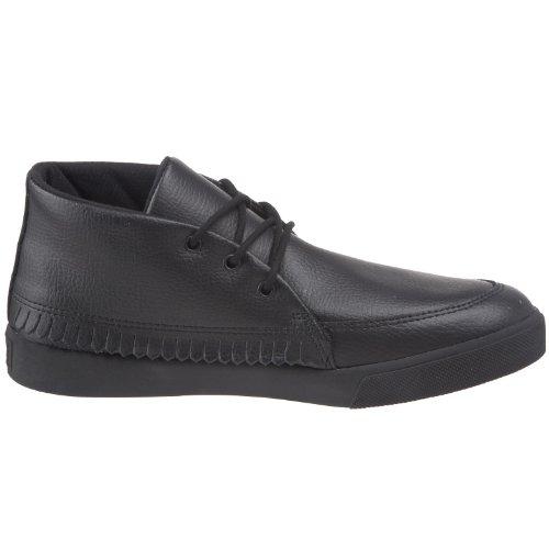 Sneaker Generic Surplus Surplus Mohawk Black Mens Generic qR8zX