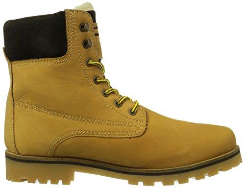s 16221 homme Oliver s Beige Boots Oliver 54vqnFz