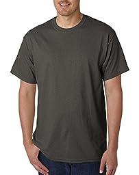 GILDAN G5000 Heavy CottonTM 5.3 oz. T-Shirt - TWEED - 2XL