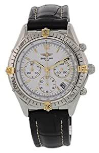 Breitling Cockpit automatic-self-wind mens Watch B30012 (Certified Pre-owned)