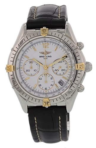 Breitling Cockpit automatic-self-wind mens Watch B30012 (Certified Pre-owned) by Breitling