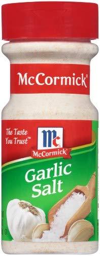 Garlic Salt (Pack of 20)
