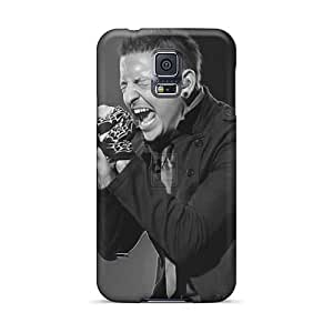 ColtonMorrill Samsung Galaxy S5 Perfect Hard Phone Case Unique Design Fashion Linkin Park Series [CGV6912ahNN]