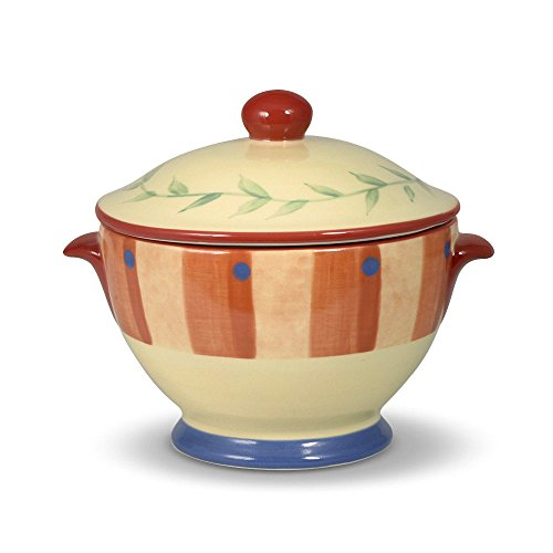 Earthenware Crock - 5