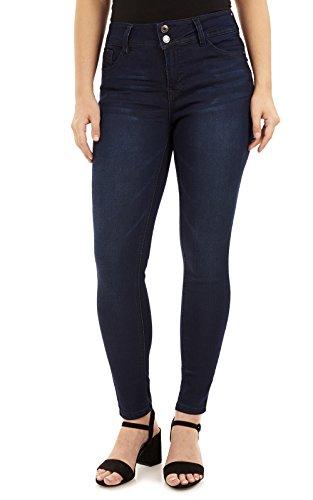 Curvy Jeans - 8
