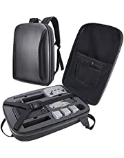 $70 » Backpack Case for DJI Air 2S / DJI Mavic Air 2 Fly More Combo Drone, Waterproof Shockproof Case for DJI Mavic Air 2S /Air 2 Remote & Smart Controller, Propellers, Battery & Accessories
