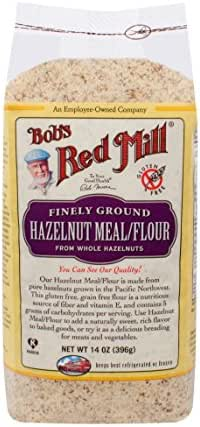 Bob's Red Mill Hazelnut Meal