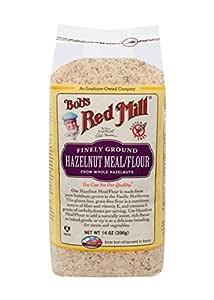 Bob's Red Mill Flour/Meal, Hazelnut, 14 ounces