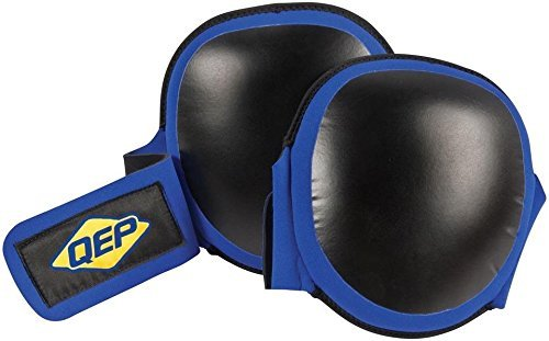QEP 79650Q Professional Knee Pads with Comfort Padding, X-Large by QEP