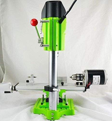Hengwei AC 220V 480W Mini Lathe Machine DIY Wood Lathe Mini Bench Drill for Wood Plastic by Hengwei (Image #4)