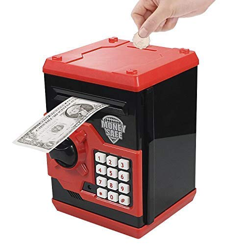 Totola Piggy Bank Electronic