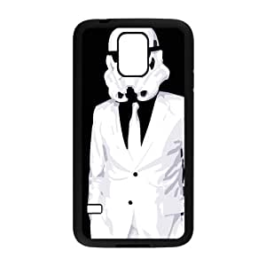 KKDTT Stormtrooper Cell Phone Case for Samsung Galaxy S5