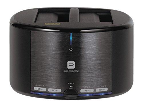 Mediasonic USB 3.0 2 Bay 2.5