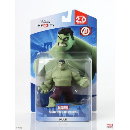 Take-Two Infinity 2.0 Edition Hulk