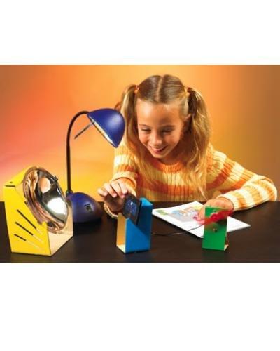 Educational Insights 3163 Solar Science