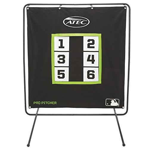 Atec Pitchers - ATEC Pro Pitcher Practice Screen