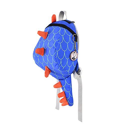 Backpack Dinosaur School Toddler Daypack