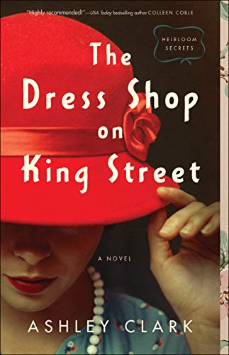 Book Cover: The Dress Shop on King Street