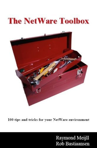 The NetWare Toolbox: 100 Tips and Tricks for Your NetWare Environment by Bastiaansen, Rob (2005) Paperback by Books4brains