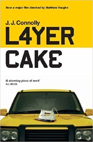 Download Layer Cake By Jj Connolly