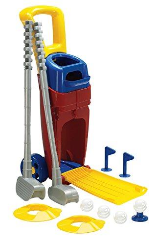American Plastic Toys Junior Pro Golf (Toy Golf)