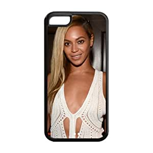 Beyonce New Item Inspired Design TPU Case Back Cover For Iphone 5c iphone5c-NY934