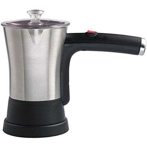 Brentwood Appliances TS-117S Stimulating Turkish Coffee Maker