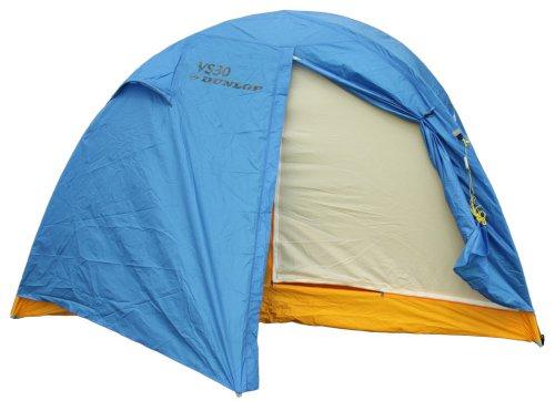 モートマキシム宇宙のDUNLOP(ダンロップテント) コンパクト登山テント 国内生産品