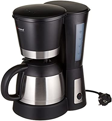 Amazon.com: Alpina sf2820 10-cup Cafetera con jarra de acero ...