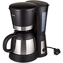 Alpina SF2820 10-Cup Coffee Maker with Stainless Steel Jug and Permanent Filter, for 220/240 Volt Countries