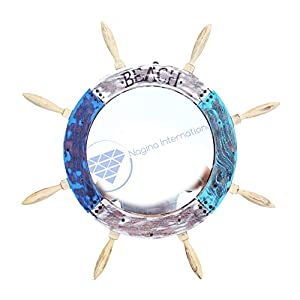 41tD9pt-oBL._SS300_ 250+ Nautical Themed Mirrors