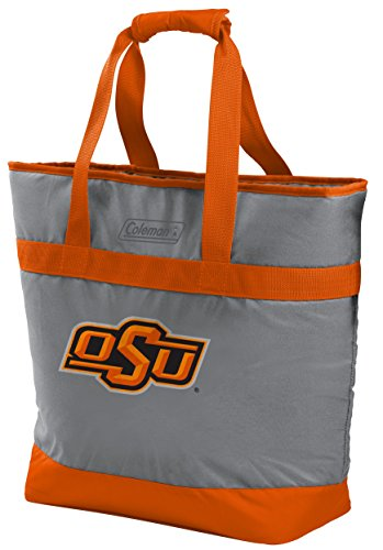 Tailgate Oklahoma Cooler (Rawlings NCAA Oklahoma State Cowboys Unisex 07883044111NCAA 30 Can Tote Cooler (All Team Options), Black, X-Large)